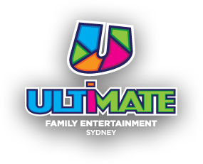 ultimate sydney logo