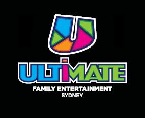 ultimate sydney logo